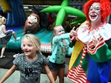 Kidsday 2018: Op vliegveld Twente worden kinderdromen waar