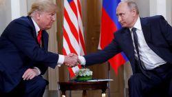 """Democraten én Republikeinen maken brandhout van Trumps optreden: """"Een van meeste schandelijke optredens van een Amerikaanse president ooit"""""""