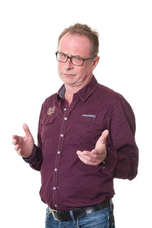 Erik Hagelstein