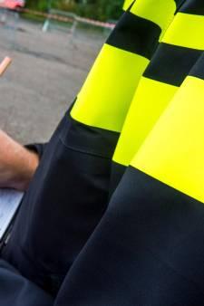 Boete voor nuttigen van borrel in het Wandelpark, ook automobilisten in Waalwijk het haasje