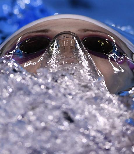 Grote zwemkampioenen komen naar Eindhoven