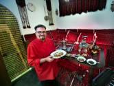 Op reis door de Afghaanse keuken bij Bamiyan in Eindhoven