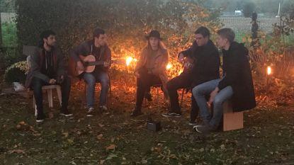Weekendtips: eindejaarsshoppen in Verbeke Foundation en poëzie op zondagmorgen