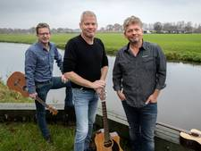 Trio De Lokale Mannen uit Boxtel legt zijn ziel bloot