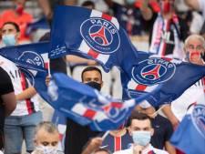 PSG-shirt niet welkom in Marseille rondom CL-finale