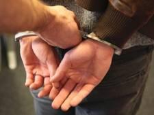 Politie betrapt twee inbrekers op bedrijventerrein in Andelst