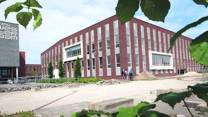 Het Lyceum Elst.