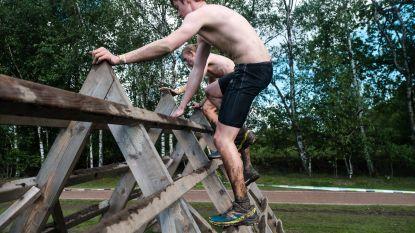 Spartacus Run wordt Kamp Waes-reünie: 8 deelnemers tonen nu ook hun kunnen in Vlaanderens bekendste obstakelrun