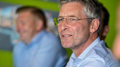 """Trost voorgesteld als trainer bij Lierse Kempenzonen: """"Er wacht me hier een mooie uitdaging"""""""
