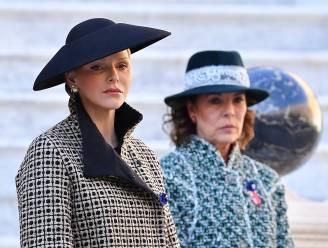 """Vete tussen zus en vrouw van prins Albert van Monaco zorgt voor onrust: """"Caroline vindt Charlene een ordinaire del"""""""