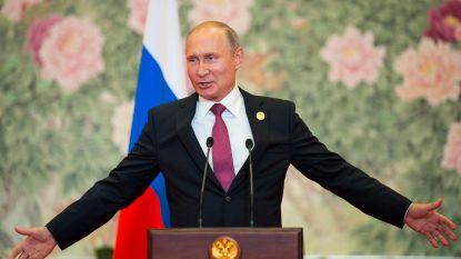 Poetin biedt zich aan als gastheer G7 en is klaar voor ontmoeting met Trump