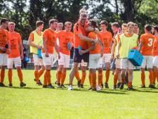 Burgemeester verbiedt duel Moerse Boys in Ermelo, finale nu in Amersfoort