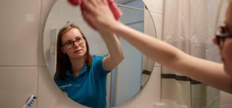 Huishoudelijke hulpen in Zutphen beginnen  voor zichzelf: 'Je helpt ook elkaar'