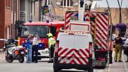 Rijksweg afgesloten door gaslek: verkeer moet omrijden tussen Wielsbeke en Waregem