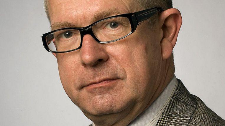 Paul Frissen Beeld