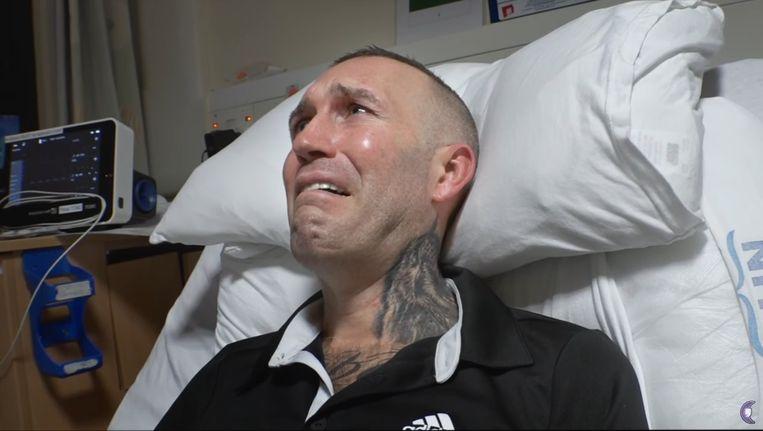 Indringende docu van ex-profvoetballer en ALS-patiënt ...