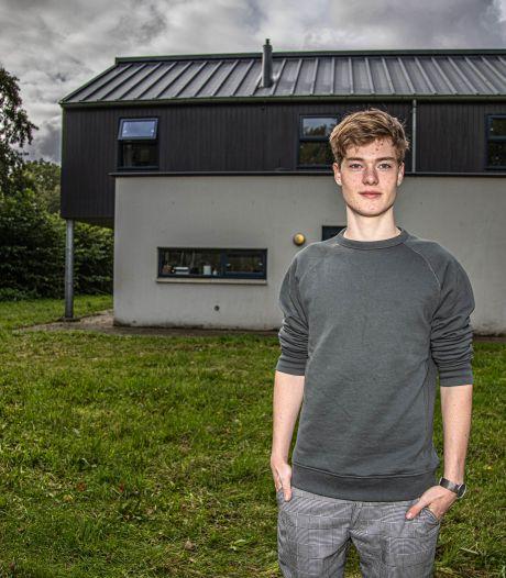 Mika (18) verhuist op weg naar zelfredzaamheid naar nieuwe Trias-jeugdzorglocatie in Herfte