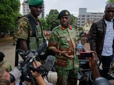 'Mugabe wordt vandaag vervangen'