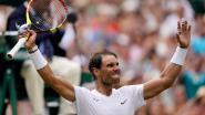 Federer en Nadal vlot door naar kwartfinale - Nummer één Barty sneuvelt - Serena Williams blijft in de running voor achtste titel