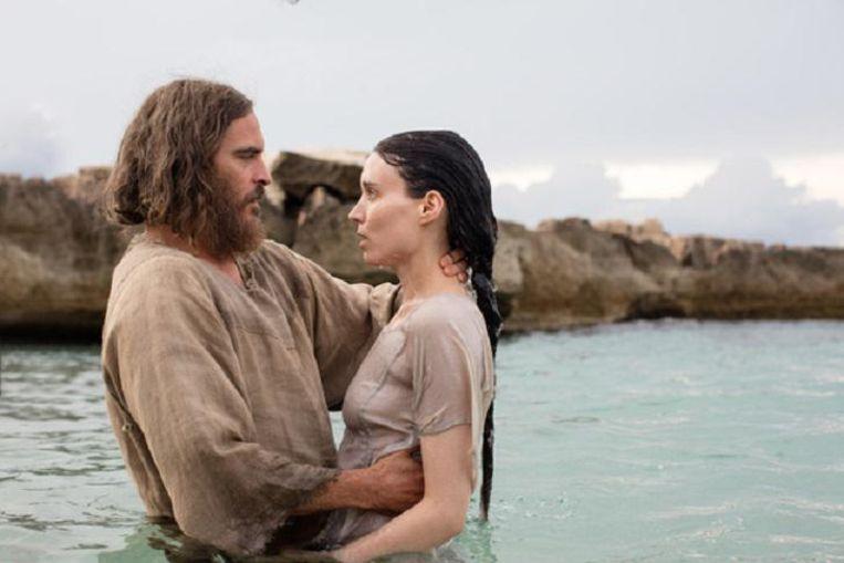 Maria Magdalene Beeld null