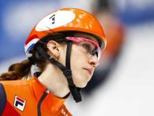 Shorttrackers balen van 'slappe schaatsbond': 'Zo kan je niet werken'
