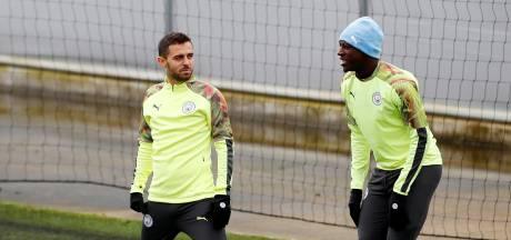 City-aanvaller Silva beboet en geschorst na tweet over teamgenoot Mendy