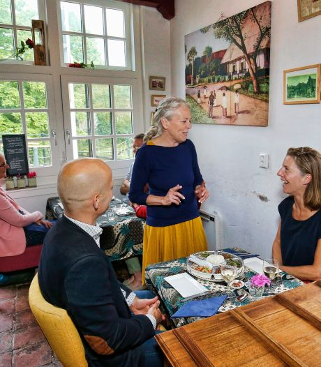 KingsDish in IJsselstein mag dan het kleinste restaurant van Nederland zijn: je geniet er gróóts