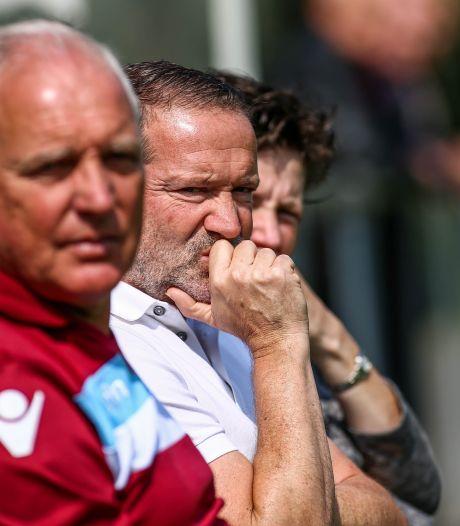 Oud-NEC'er Jeffrey Kooistra blijft ondanks valse start trainer bij Germania