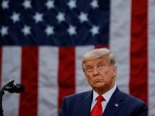 Trump trekt rechtszaak Michigan over verkiezingen in