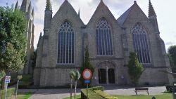 Buurtbewoner zag 'rook' en belt hulpdiensten: brand in kerk Nieuwpoort blijkt mist