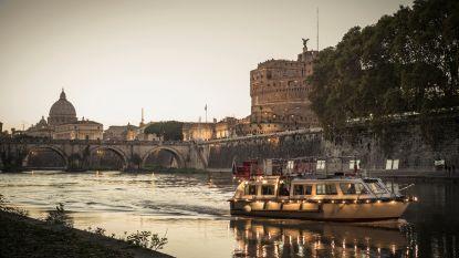 """Rome opgeschrikt door aardbeving van 3,2: """"Geen gewonden of schade"""""""