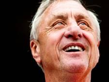 Cruyff Foundation wil dat nieuwe biografie Johan Cruijff uit de handel wordt gehaald