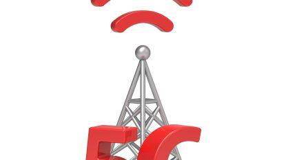 """""""Ordinaire centenkwestie"""" vertraagt komst 5G: overheden ruziën over verdeling van de opbrengst"""