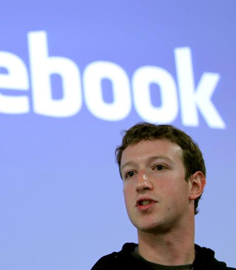 Facebook krijgt boete van 110 miljoen voor gebruik WhatsApp-data