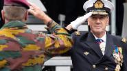 "Nieuwe legerbaas ziet rol voor Defensie in relanceplan: ""Enorme nood aan rekrutering"""