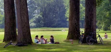 Omwonenden willen onderzoek naar fietsroute door Leijpark, 'Proces getuigt van tunnelvisie'