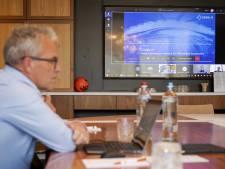 KNVB praat dinsdag clubs bij over gevolgen overgebleven scenario's
