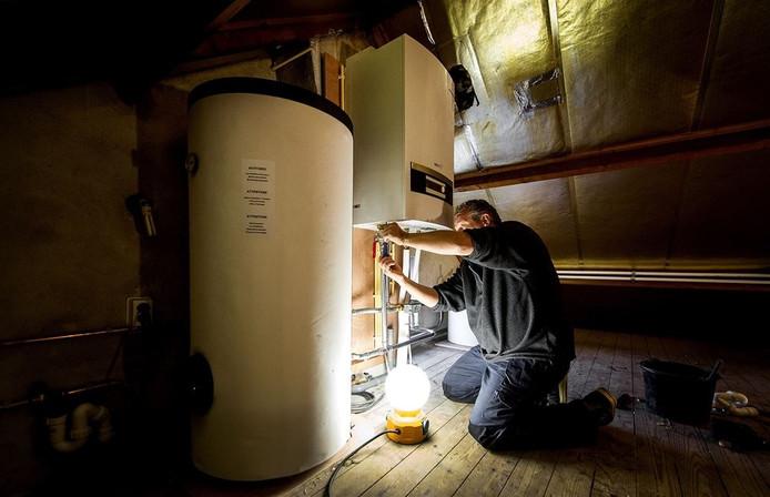 Er vallen steeds meer slachtoffers door het verkeerd installeren of slecht onderhouden van cv-ketels, vaak door onbekwame, niet-erkende installateurs.