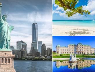 Naar New York voor 192 euro: deze 10 vliegbestemmingen zijn in 2020 spotgoedkoop