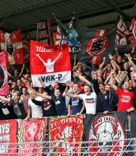 Invallers Oosterwijk en Zekhnini schieten FC Twente naar winst