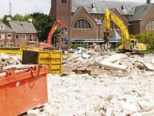 Nieuwe tegenvaller in Zevenbergen: bouwrijp maken centrum mogelijk 1 ton duurder