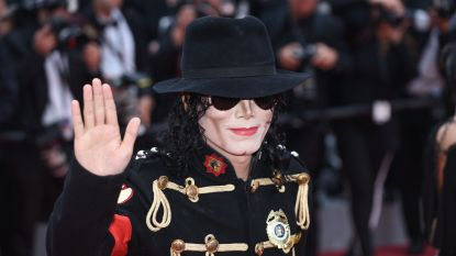 Michael Jackson krijgt een straat naar hem vernoemd