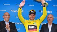 Toptransfer van Katusha Tony Martin knalt solo naar ritwinst in Valencia, Van Avermaet (8ste) nieuwe leider