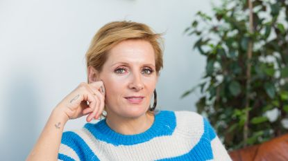 """Sofie Dumont: """"Mijn eindejaarsprogramma voor VTM voelt niet aan als eerherstel"""""""