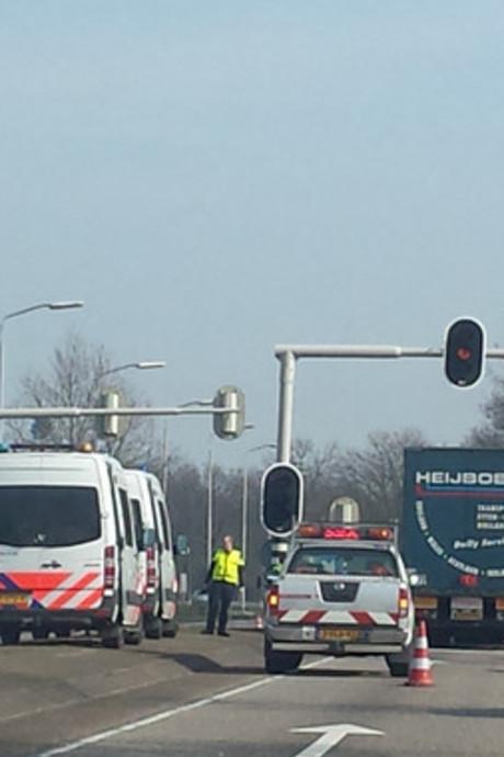 240 uur werkstraf voor man uit Asten voor dodelijk ongeluk waarbij schoonmoeder omkwam in Deurne