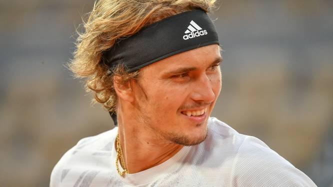 """Toppers geven kritiek op organisatie Roland Garros: """"We worden niet beschermd tegen corona"""""""