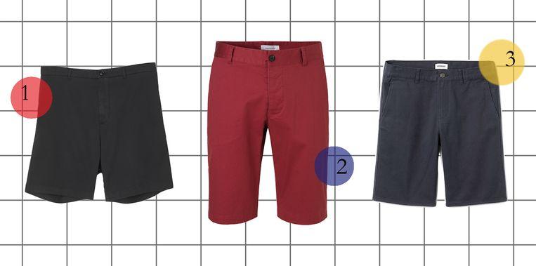 4cb94eb8a23f75 In korte broek naar het werk, mag een baas dat verbieden? | Style ...