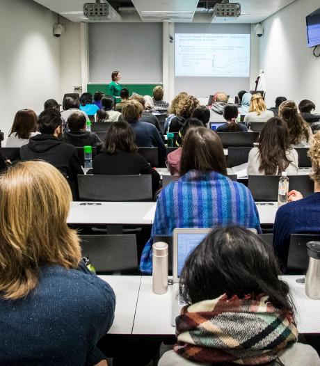 'Studenten bezwijken psychisch onder prestatiedruk'