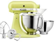 Win een KitchenAid-Keukenmixer ter waarde van 799 euro