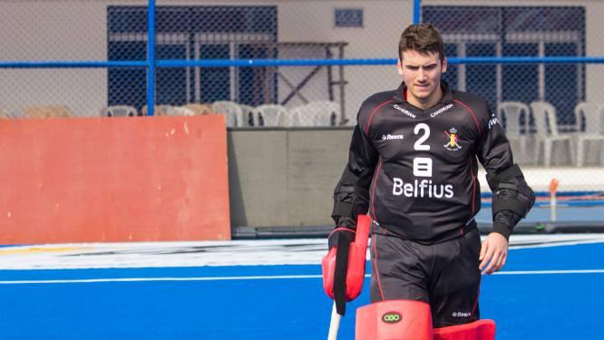 """Loic Van Doren: """"Ik apprecieer het meer en meer om samen met Arthur bij de Red Lions te spelen"""""""